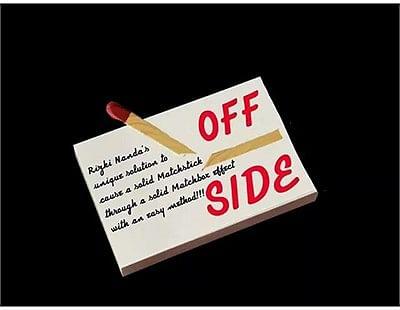 Off Side - magic
