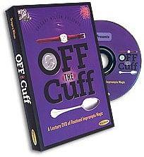 Off the Cuff - magic