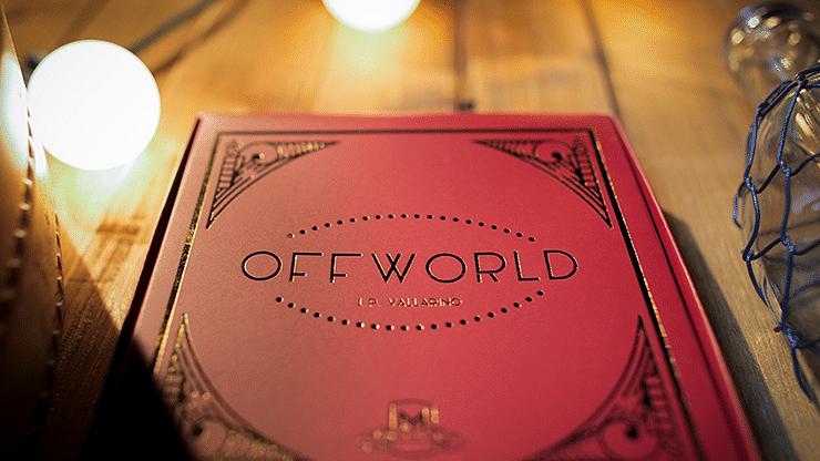 Offworld - magic