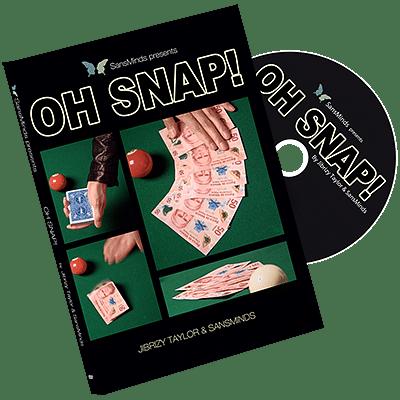 OH  SNAP! - magic