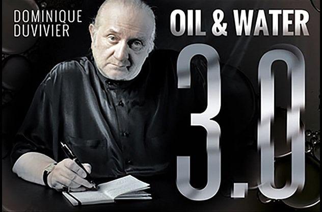 Oil & Water 3.0 - magic