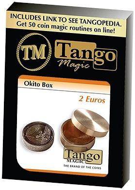 Okito Box 2 Euro - magic