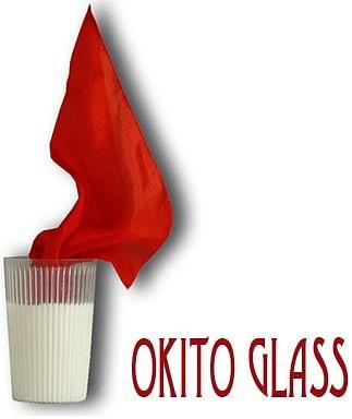 Okito Glass - magic