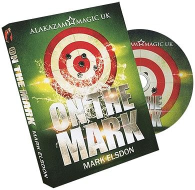 On the Mark 1  with DVD - magic