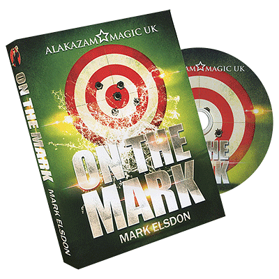 On the Mark 2  with DVD - magic