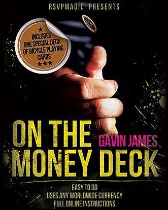 On the Money - magic