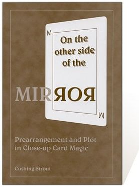 On the Other Side of the Mirror - magic