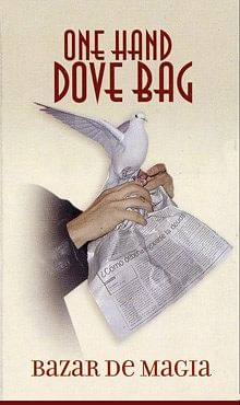 One Hand Dove Bag