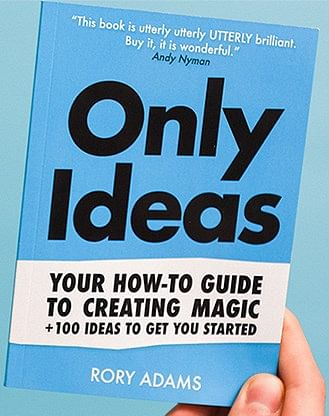 Only Ideas