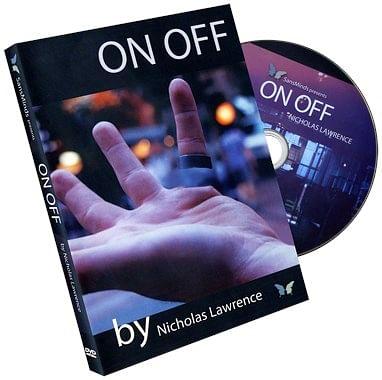 On/Off - magic