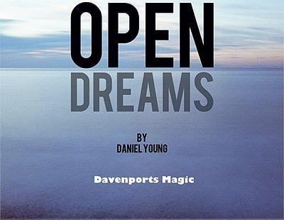 Open Dreams - magic