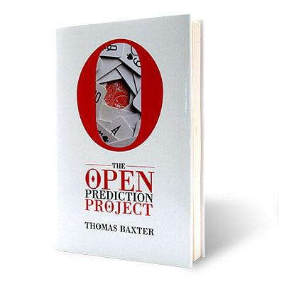 Open Prediction Project - magic