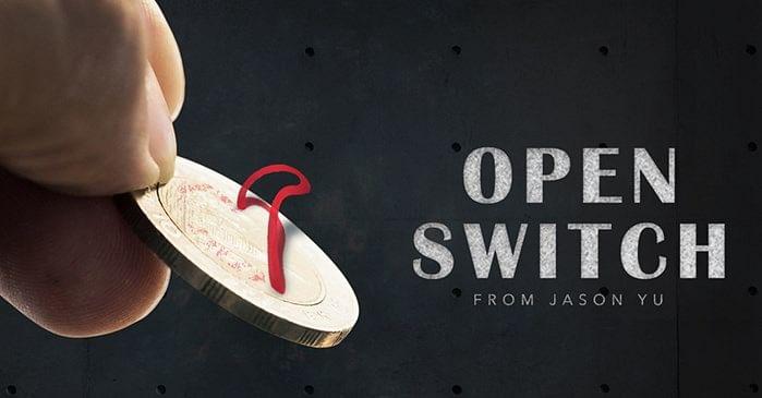 Open Switch - magic