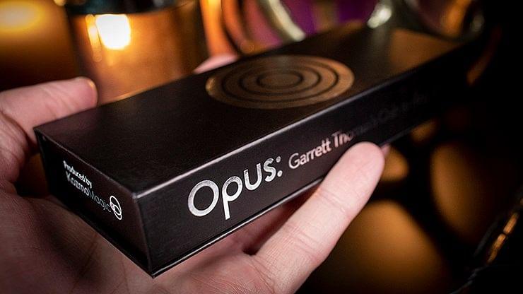 Opus - magic