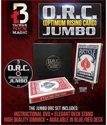 O.R.C. Jumbo - magic