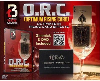 O.R.C. - magic
