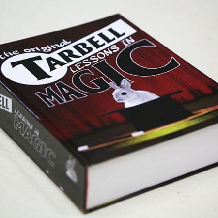 Original Tarbell Lessons in Magic - magic