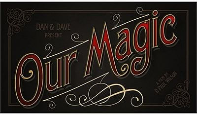 Our Magic Documentary - magic
