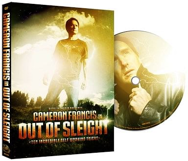 Out of Sleight - magic