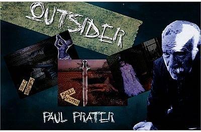 Outsider - magic
