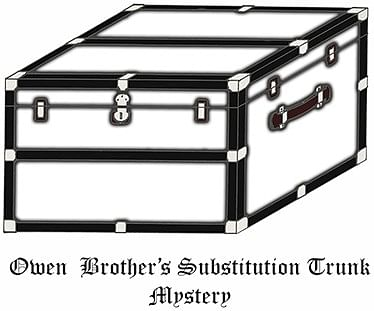 Owen Brother's Sub Trunk Schematics - magic