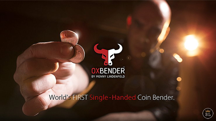 OX Bender - magic