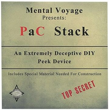 PaC Stack - magic