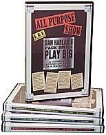 Pack Small Play Big : Kids Birthday Show - magic