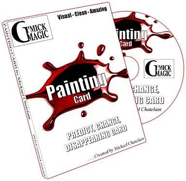 Painting - magic