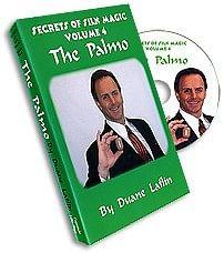 Palmo - magic