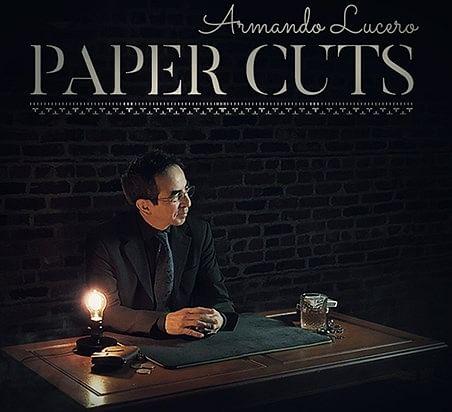 Paper Cuts - Secret Volume - magic