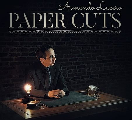 Paper Cuts - Volume 3 - magic