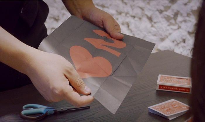 Paper Fold Prediction