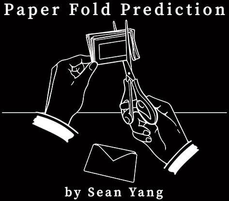 Paper Fold Prediction - magic
