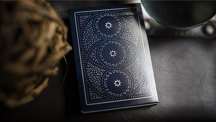 Paradox Playing Cards