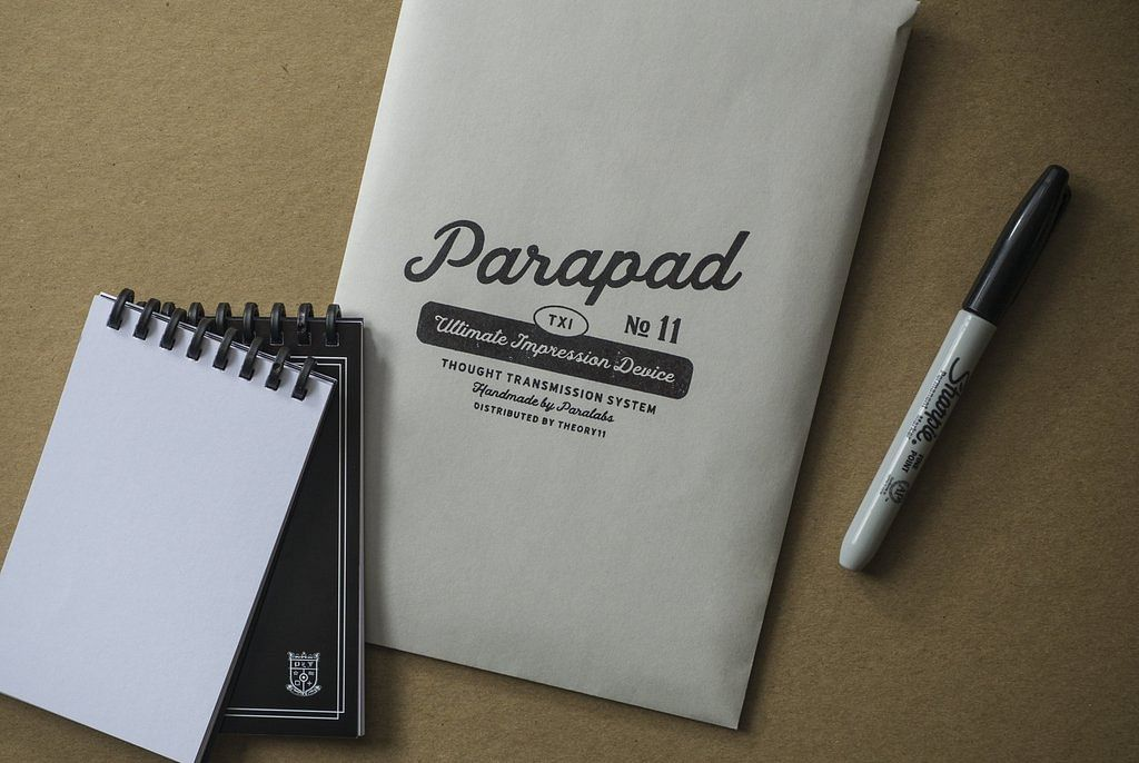 ParaPad