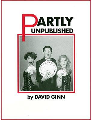 Partly Unpublished - magic