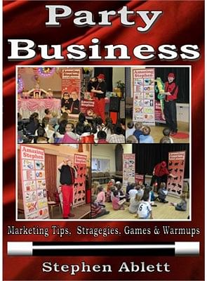 Party Business - magic