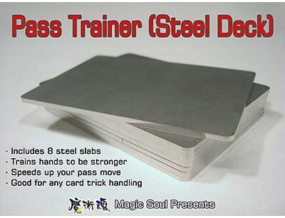 Pass Trainer - magic