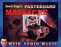 Pasterboard Massacre - magic