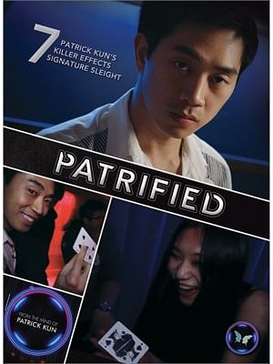 Patrified - magic