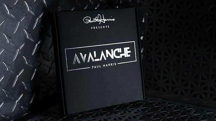 AVALANCHE - magic