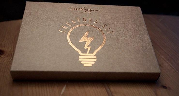 Paul Harris Presents Creators Kit - magic