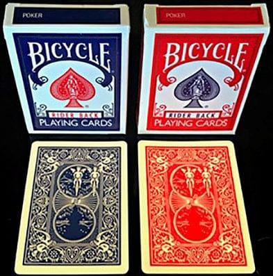 Paul Harris Presents Original Bike Back Twilight Angels - magic