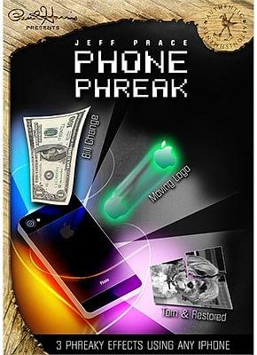 Phone Phreak