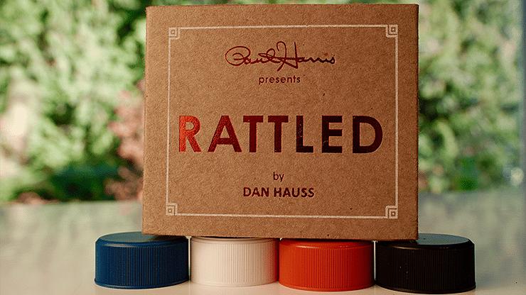 Rattled - magic