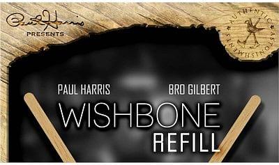 Refill for Wishbone - magic