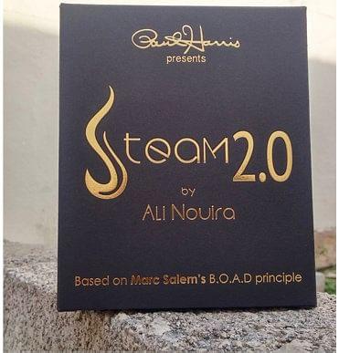 Steam 2.0 - magic