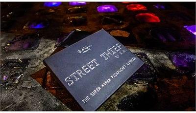 Street Thief - magic
