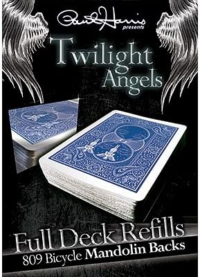 Twilight Angel Full Deck - magic